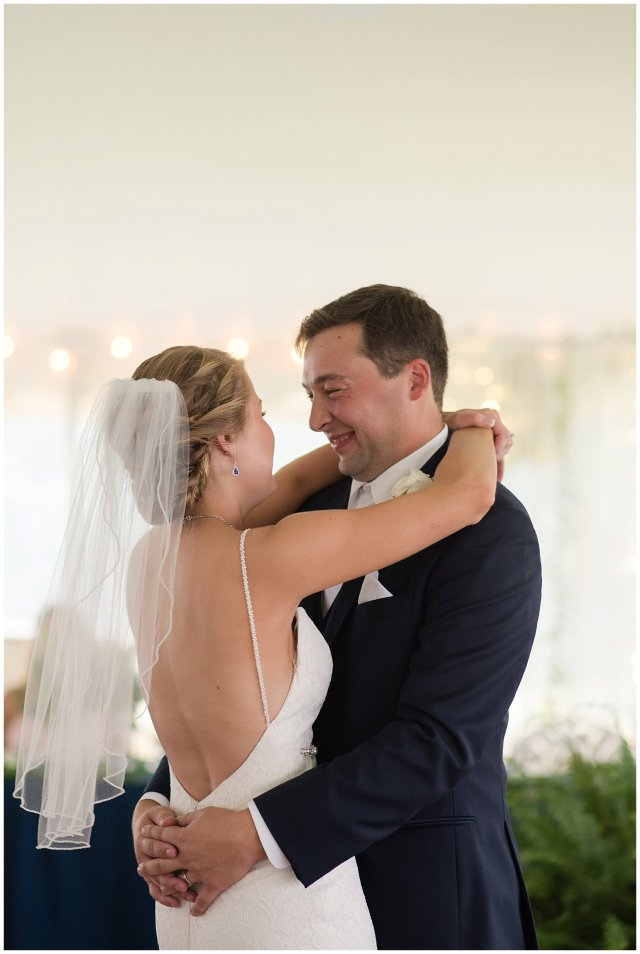 Blush Summer Kilmarnock Outdoor Wedding Virginia Photographers_5978
