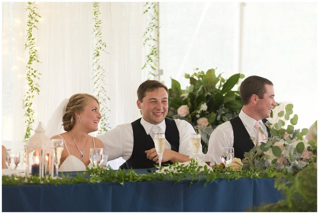 Blush Summer Kilmarnock Outdoor Wedding Virginia Photographers_5981