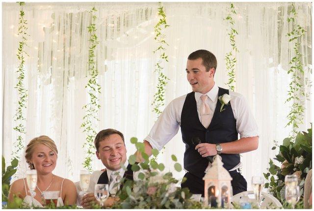 Blush Summer Kilmarnock Outdoor Wedding Virginia Photographers_5982