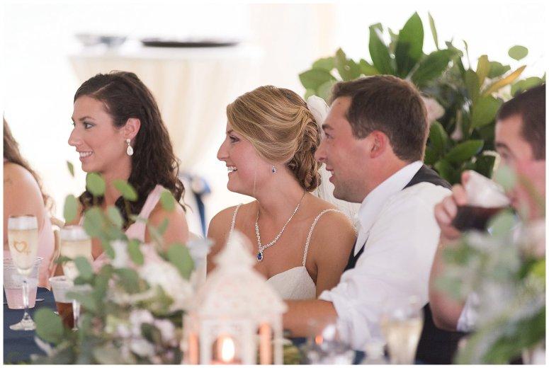 Blush Summer Kilmarnock Outdoor Wedding Virginia Photographers_5983