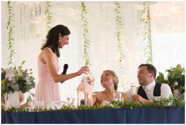 Blush Summer Kilmarnock Outdoor Wedding Virginia Photographers_5984