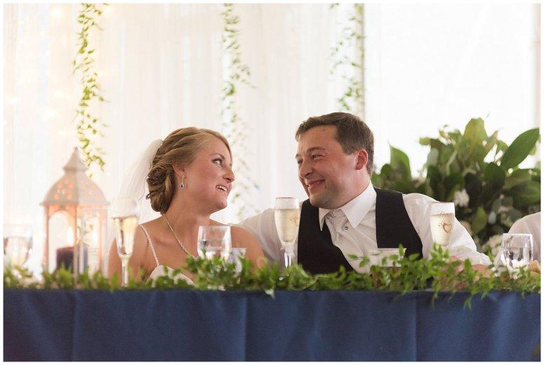 Blush Summer Kilmarnock Outdoor Wedding Virginia Photographers_5985
