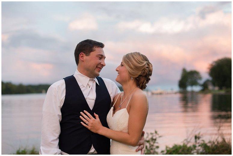 Blush Summer Kilmarnock Outdoor Wedding Virginia Photographers_5987