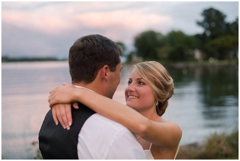 Blush Summer Kilmarnock Outdoor Wedding Virginia Photographers_5989