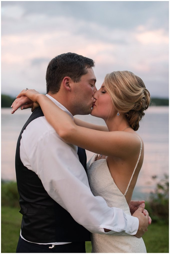 Blush Summer Kilmarnock Outdoor Wedding Virginia Photographers_5990