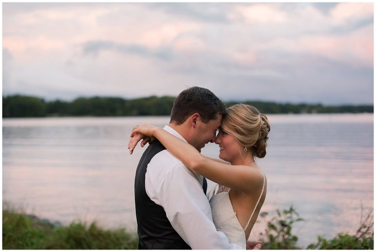 Blush Summer Kilmarnock Outdoor Wedding Virginia Photographers_5991