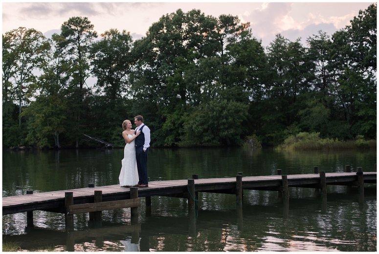 Blush Summer Kilmarnock Outdoor Wedding Virginia Photographers_5992
