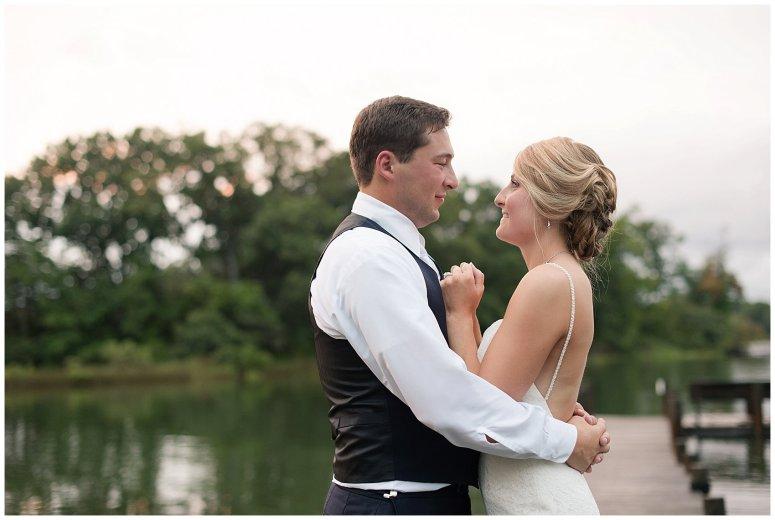 Blush Summer Kilmarnock Outdoor Wedding Virginia Photographers_5993