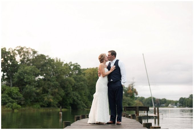 Blush Summer Kilmarnock Outdoor Wedding Virginia Photographers_5994
