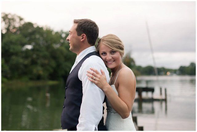 Blush Summer Kilmarnock Outdoor Wedding Virginia Photographers_5995
