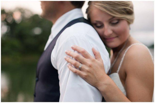 Blush Summer Kilmarnock Outdoor Wedding Virginia Photographers_5996