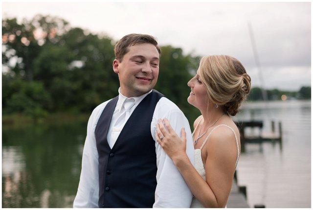Blush Summer Kilmarnock Outdoor Wedding Virginia Photographers_5997