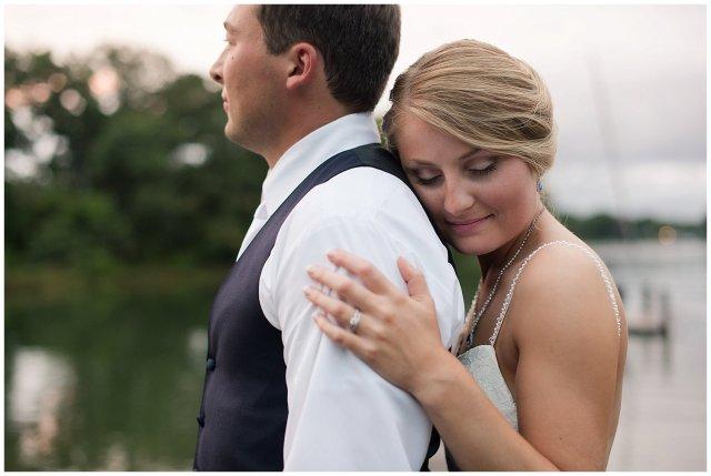 Blush Summer Kilmarnock Outdoor Wedding Virginia Photographers_5998