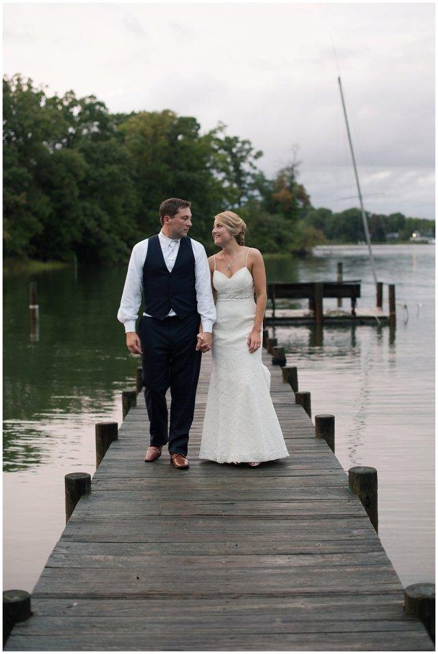 Blush Summer Kilmarnock Outdoor Wedding Virginia Photographers_5999