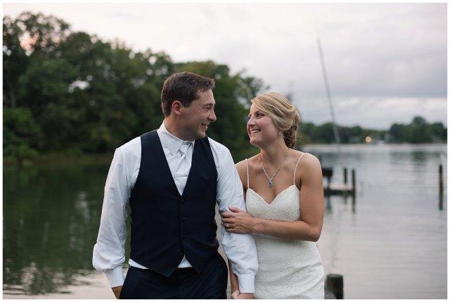 Blush Summer Kilmarnock Outdoor Wedding Virginia Photographers_6000