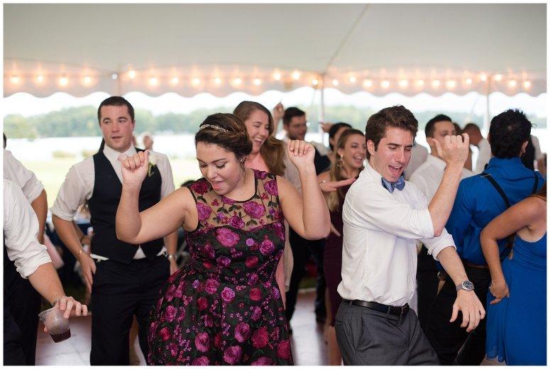 Blush Summer Kilmarnock Outdoor Wedding Virginia Photographers_6003