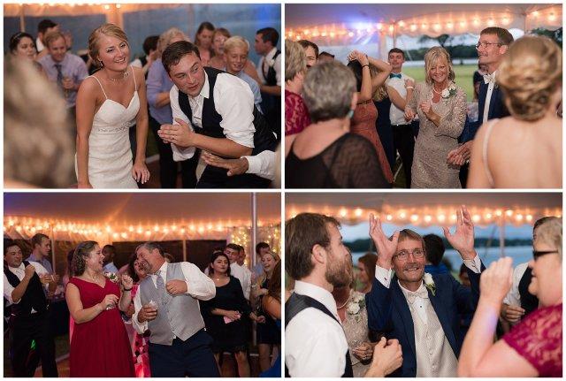 Blush Summer Kilmarnock Outdoor Wedding Virginia Photographers_6005