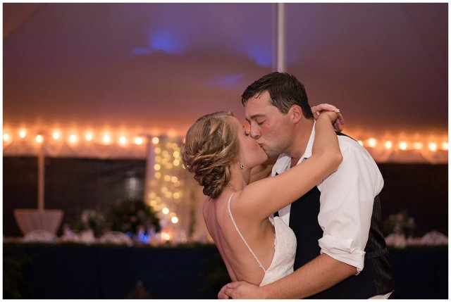 Blush Summer Kilmarnock Outdoor Wedding Virginia Photographers_6013