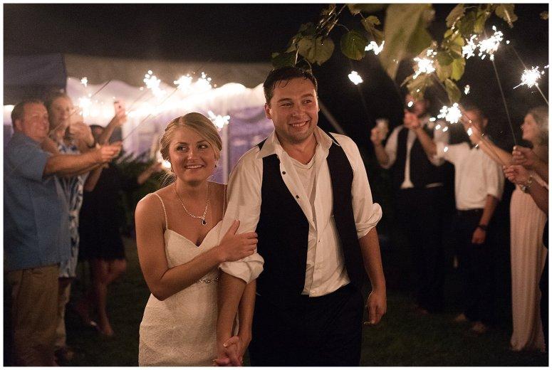 Blush Summer Kilmarnock Outdoor Wedding Virginia Photographers_6014
