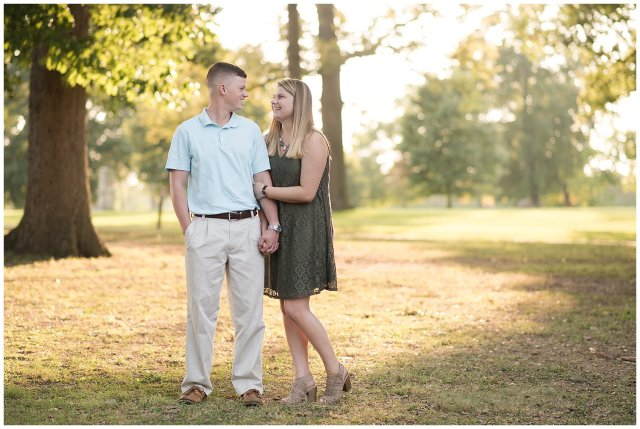 Byrd Park Downtown Richmond Engagement Session Virginia Wedding Photographers_5768