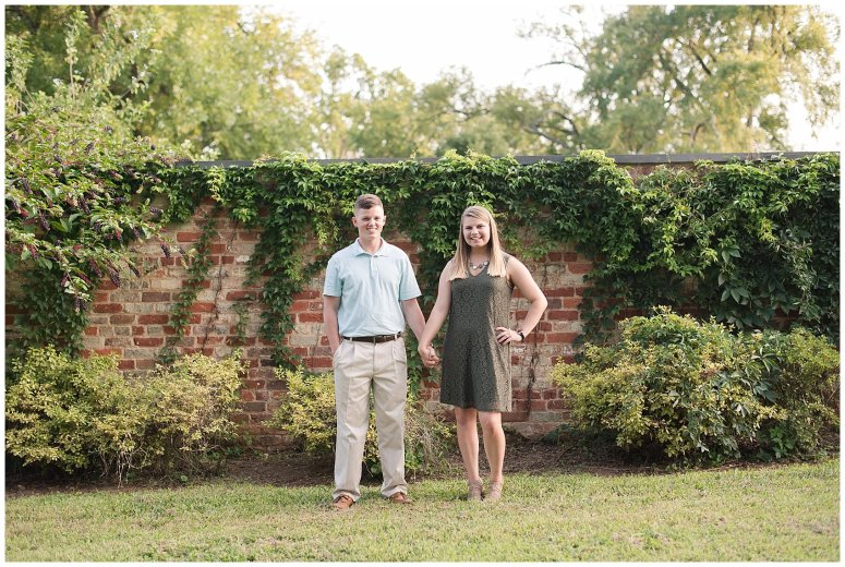 Byrd Park Downtown Richmond Engagement Session Virginia Wedding Photographers_5771