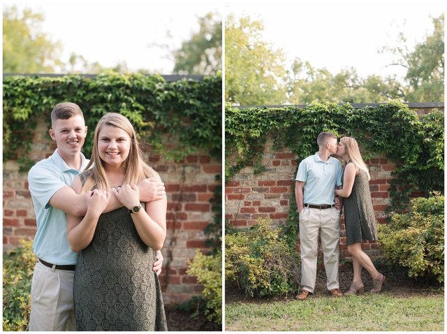Byrd Park Downtown Richmond Engagement Session Virginia Wedding Photographers_5773