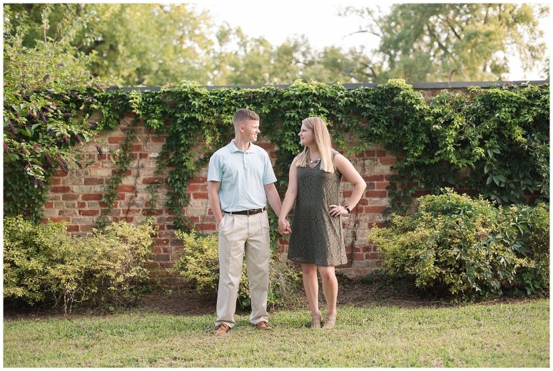 Byrd Park Downtown Richmond Engagement Session Virginia Wedding Photographers_5775