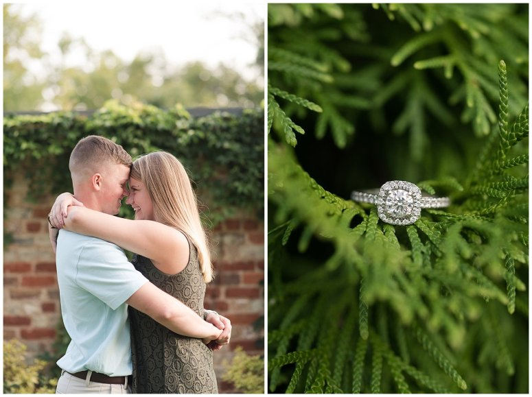 Byrd Park Downtown Richmond Engagement Session Virginia Wedding Photographers_5778