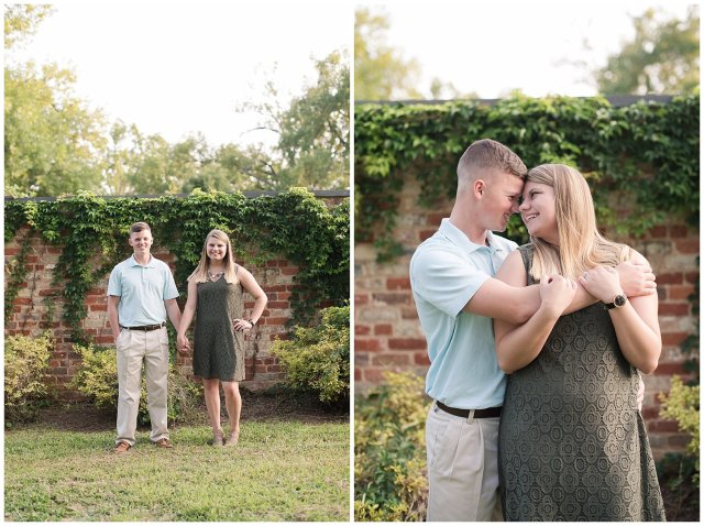 Byrd Park Downtown Richmond Engagement Session Virginia Wedding Photographers_5783