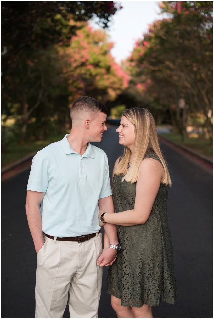 Byrd Park Downtown Richmond Engagement Session Virginia Wedding Photographers_5795
