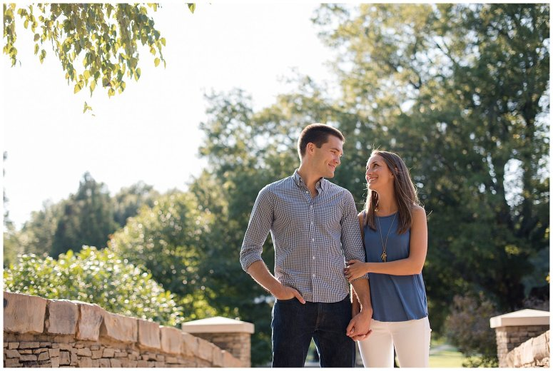 Freedom Park Uptown Charlotte Engagement Session North Carolina Virgina Wedding Photographers_6192