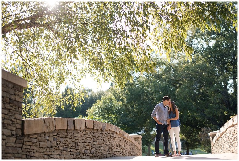 Freedom Park Uptown Charlotte Engagement Session North Carolina Virgina Wedding Photographers_6193