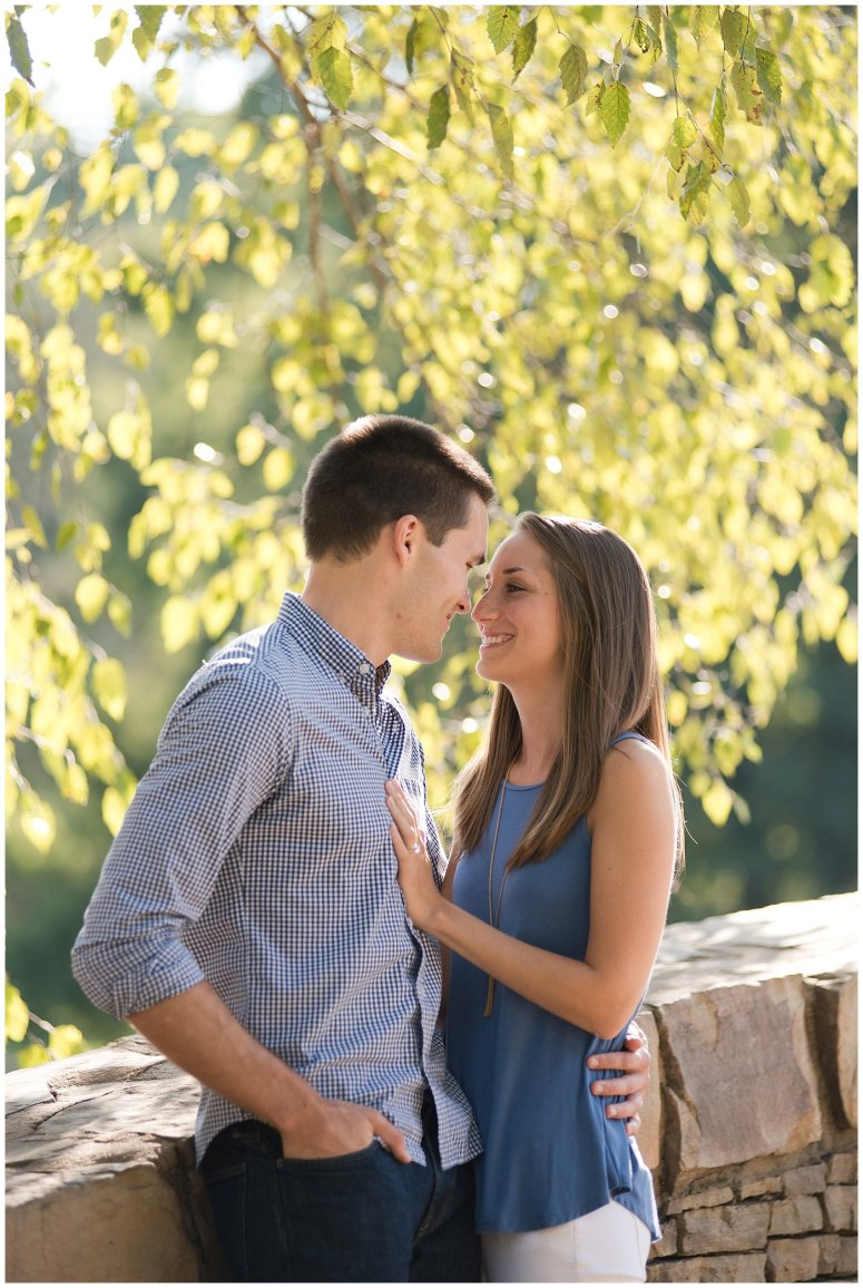 Freedom Park Uptown Charlotte Engagement Session North Carolina Virgina Wedding Photographers_6197