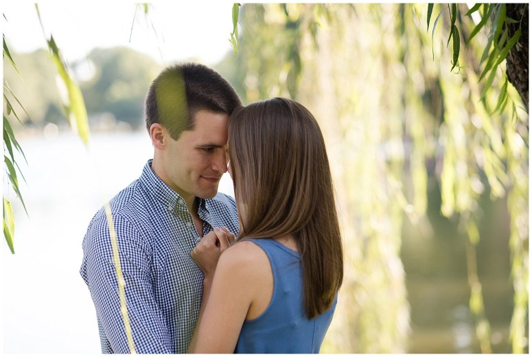 Freedom Park Uptown Charlotte Engagement Session North Carolina Virgina Wedding Photographers_6206