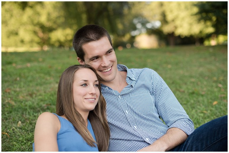 Freedom Park Uptown Charlotte Engagement Session North Carolina Virgina Wedding Photographers_6215