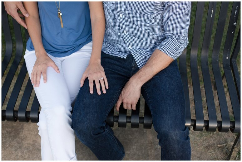 Freedom Park Uptown Charlotte Engagement Session North Carolina Virgina Wedding Photographers_6220