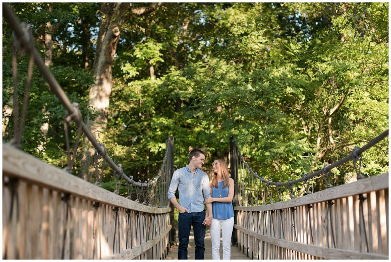 Freedom Park Uptown Charlotte Engagement Session North Carolina Virgina Wedding Photographers_6225