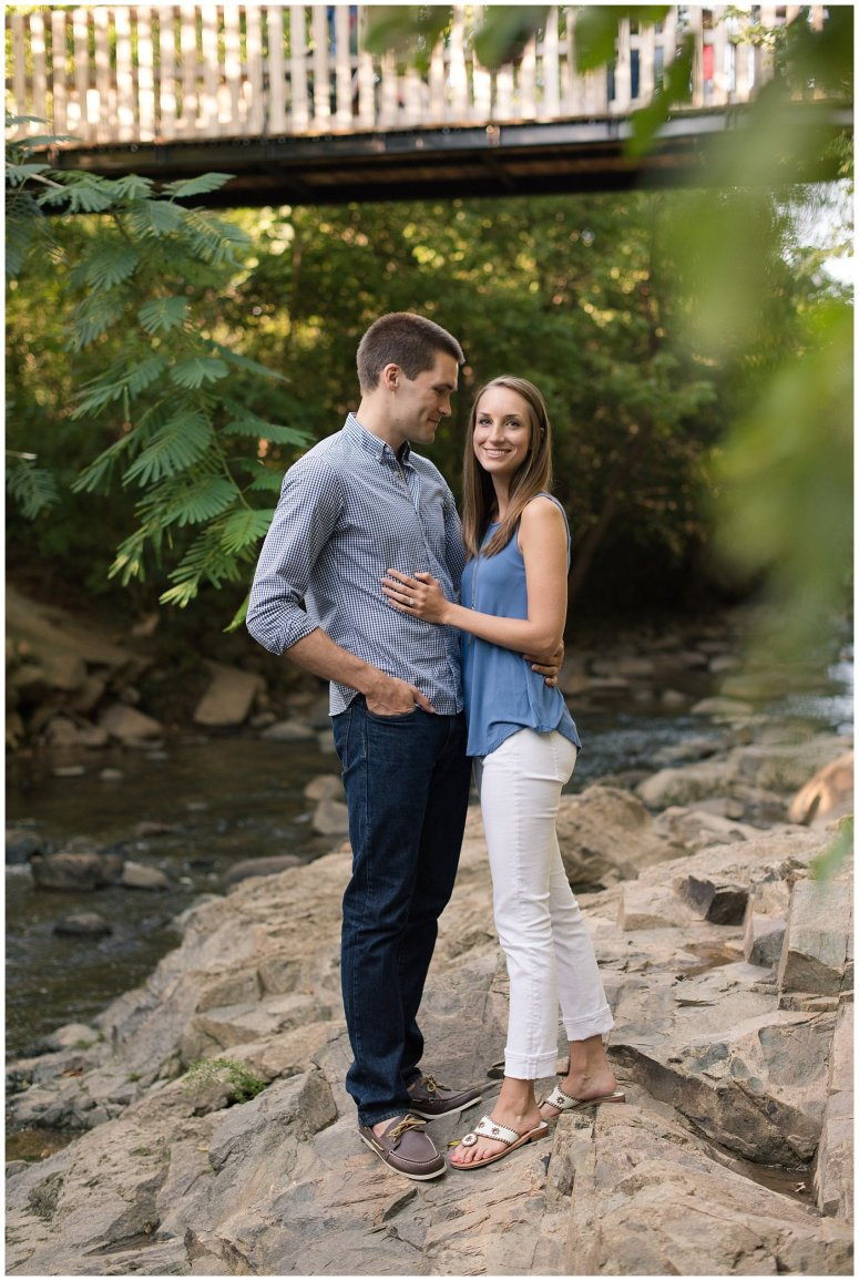 Freedom Park Uptown Charlotte Engagement Session North Carolina Virgina Wedding Photographers_6234