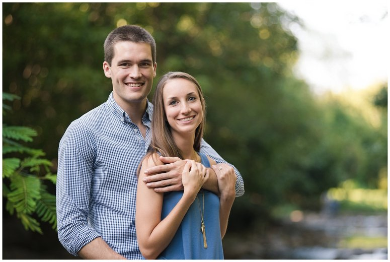 Freedom Park Uptown Charlotte Engagement Session North Carolina Virgina Wedding Photographers_6235