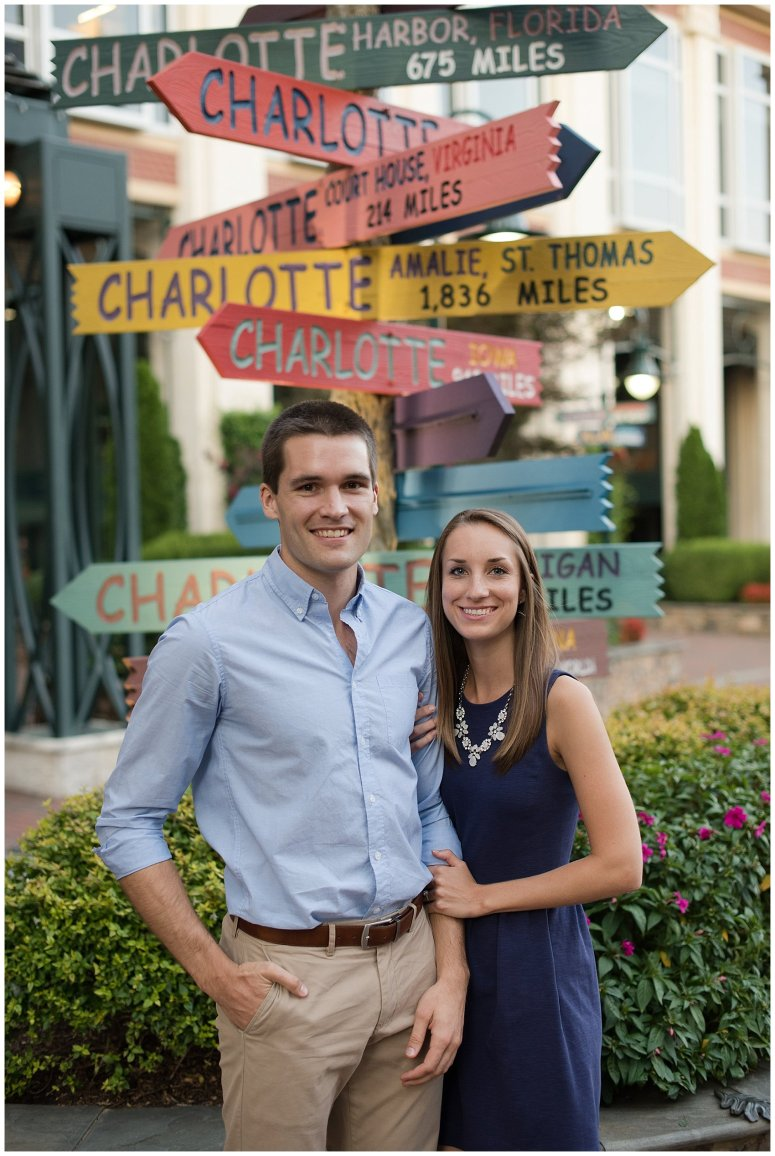 Freedom Park Uptown Charlotte Engagement Session North Carolina Virgina Wedding Photographers_6245