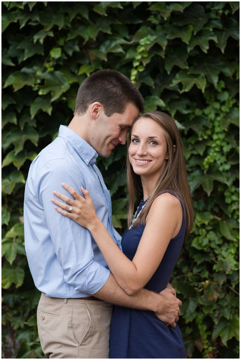 Freedom Park Uptown Charlotte Engagement Session North Carolina Virgina Wedding Photographers_6247