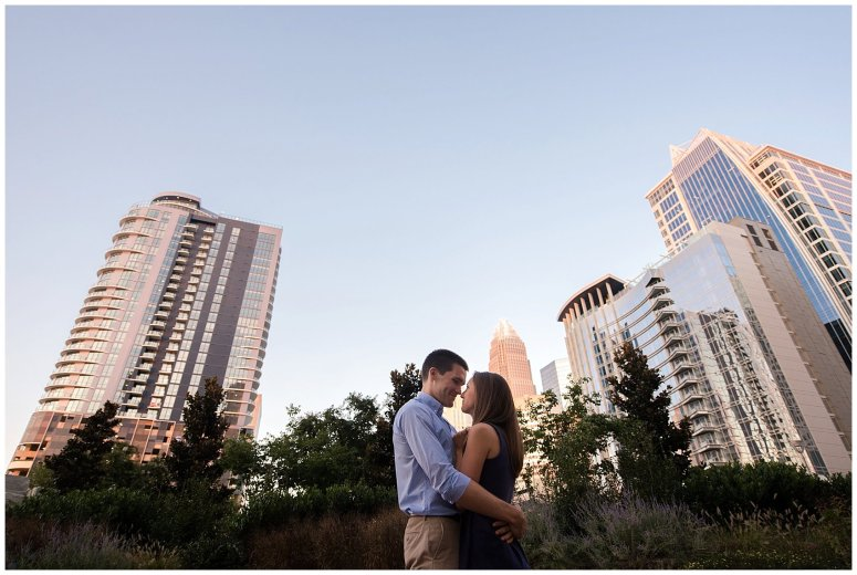 Freedom Park Uptown Charlotte Engagement Session North Carolina Virgina Wedding Photographers_6249