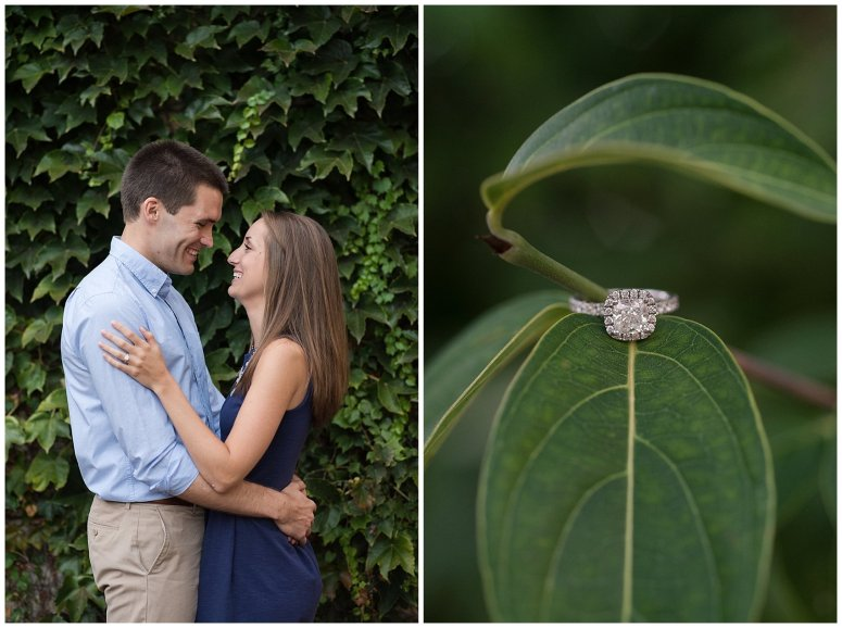 Freedom Park Uptown Charlotte Engagement Session North Carolina Virgina Wedding Photographers_6251