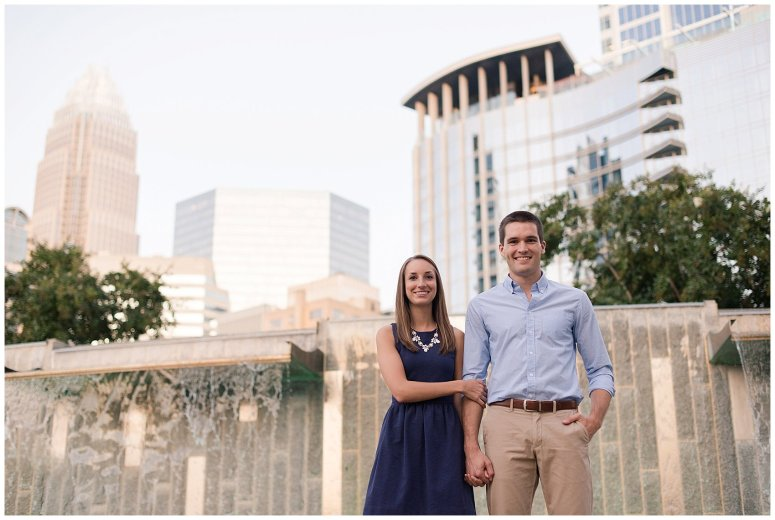 Freedom Park Uptown Charlotte Engagement Session North Carolina Virgina Wedding Photographers_6257