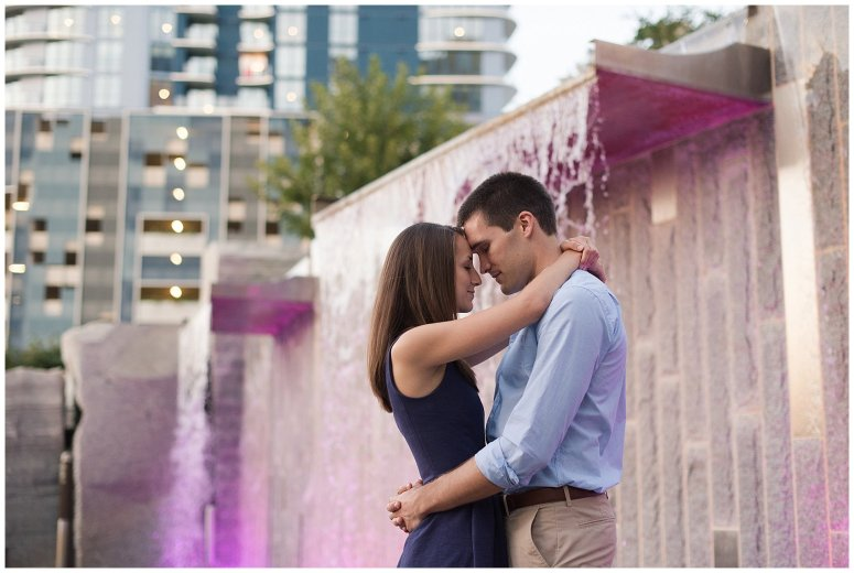 Freedom Park Uptown Charlotte Engagement Session North Carolina Virgina Wedding Photographers_6260