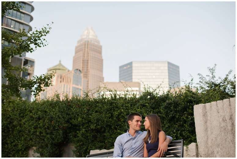 Freedom Park Uptown Charlotte Engagement Session North Carolina Virgina Wedding Photographers_6264