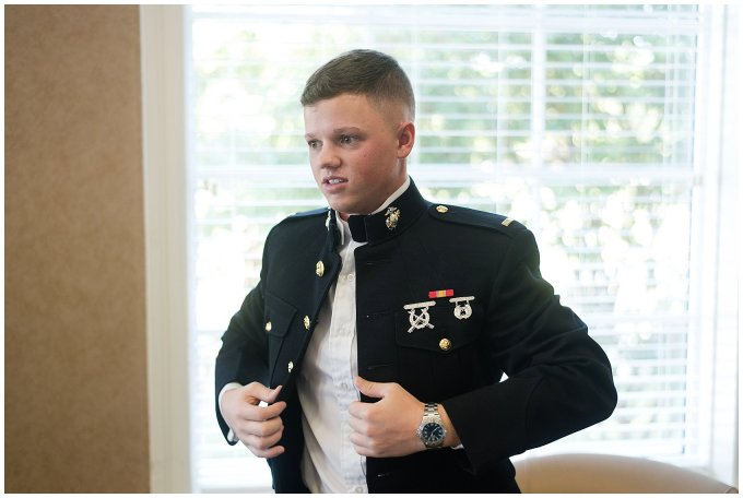Marine Corps Military Wedding Two Rivers Country Club Williamsburg Virginia Wedding Photographers_6732