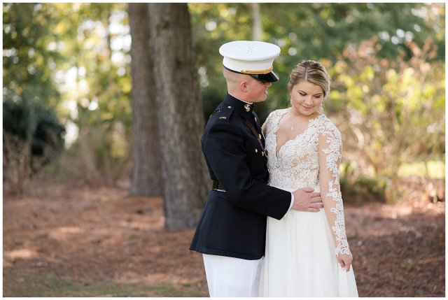 Marine Corps Military Wedding Two Rivers Country Club Williamsburg Virginia Wedding Photographers_6760