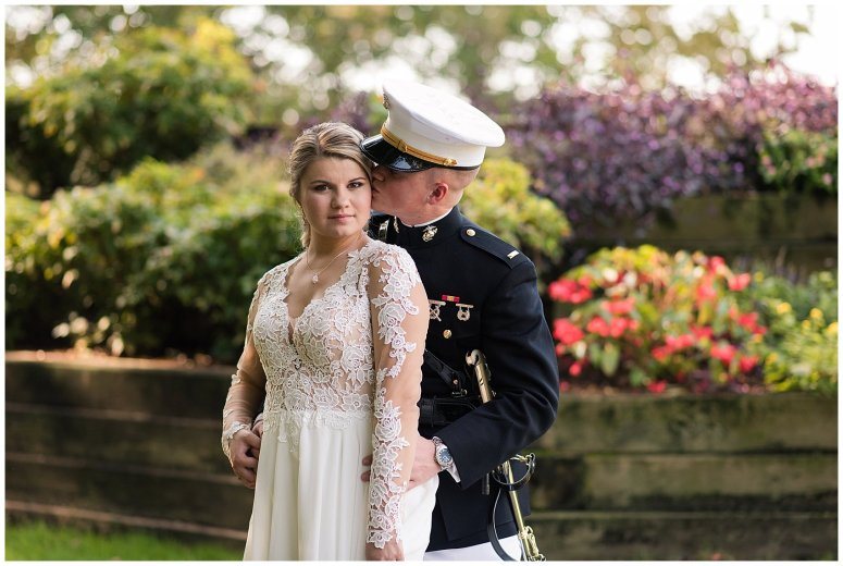 Marine Corps Military Wedding Two Rivers Country Club Williamsburg Virginia Wedding Photographers_6773