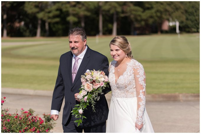 Marine Corps Military Wedding Two Rivers Country Club Williamsburg Virginia Wedding Photographers_6814